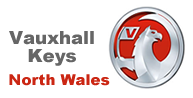 vauxhall keys North Wales