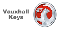 Vauxhall Keys and remotes