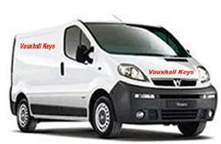 Vauxhall Keys Wirral Chester North Wales emergency auto locksmith van pic